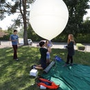 Launch a Weather Station in a Weather Balloon