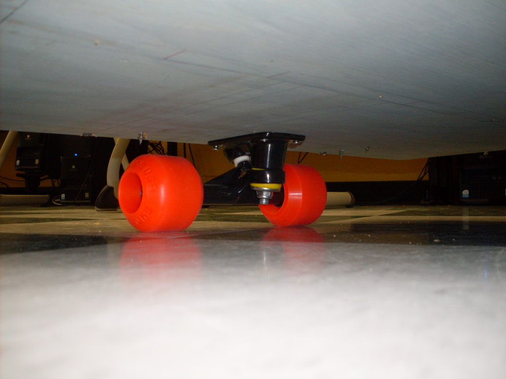 Picture of Put Wheels On