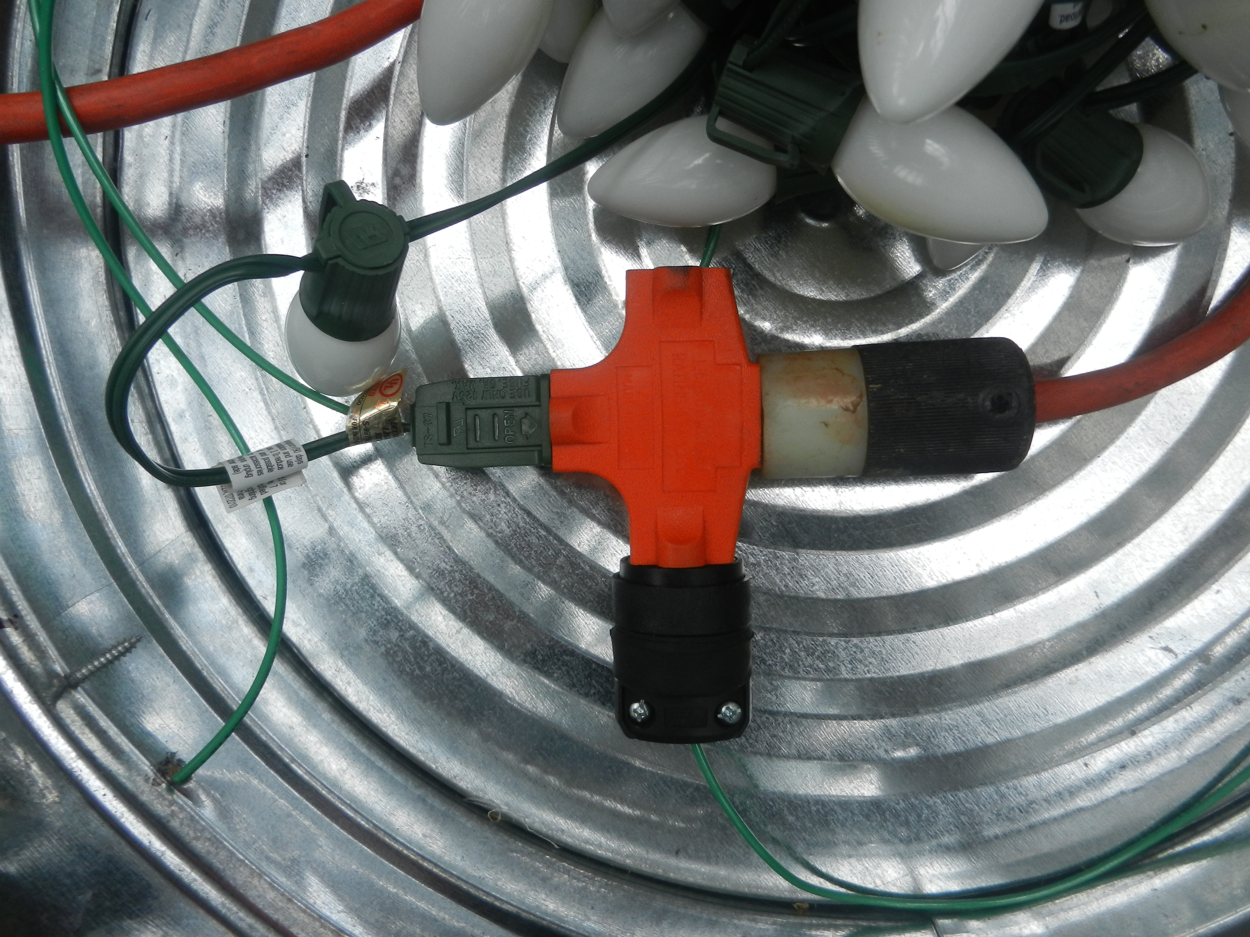 Picture of Prepare the Heat Chamber