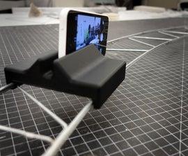 Camera Track Rail