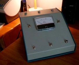 Retro MP3 Player: The NASA Pod