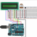 Arduino Based Digital Thermometer