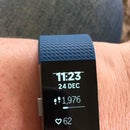 Lets Fix a Fitbit Charge 2 Together. Lines in the Screen.