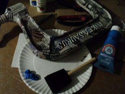 Slap on Some Paint...