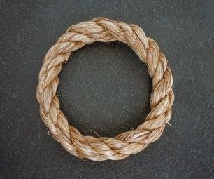 Rope Rings