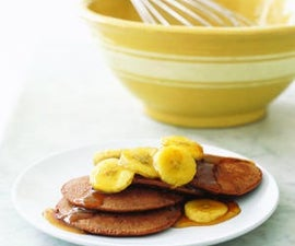 Sautéed Bananas