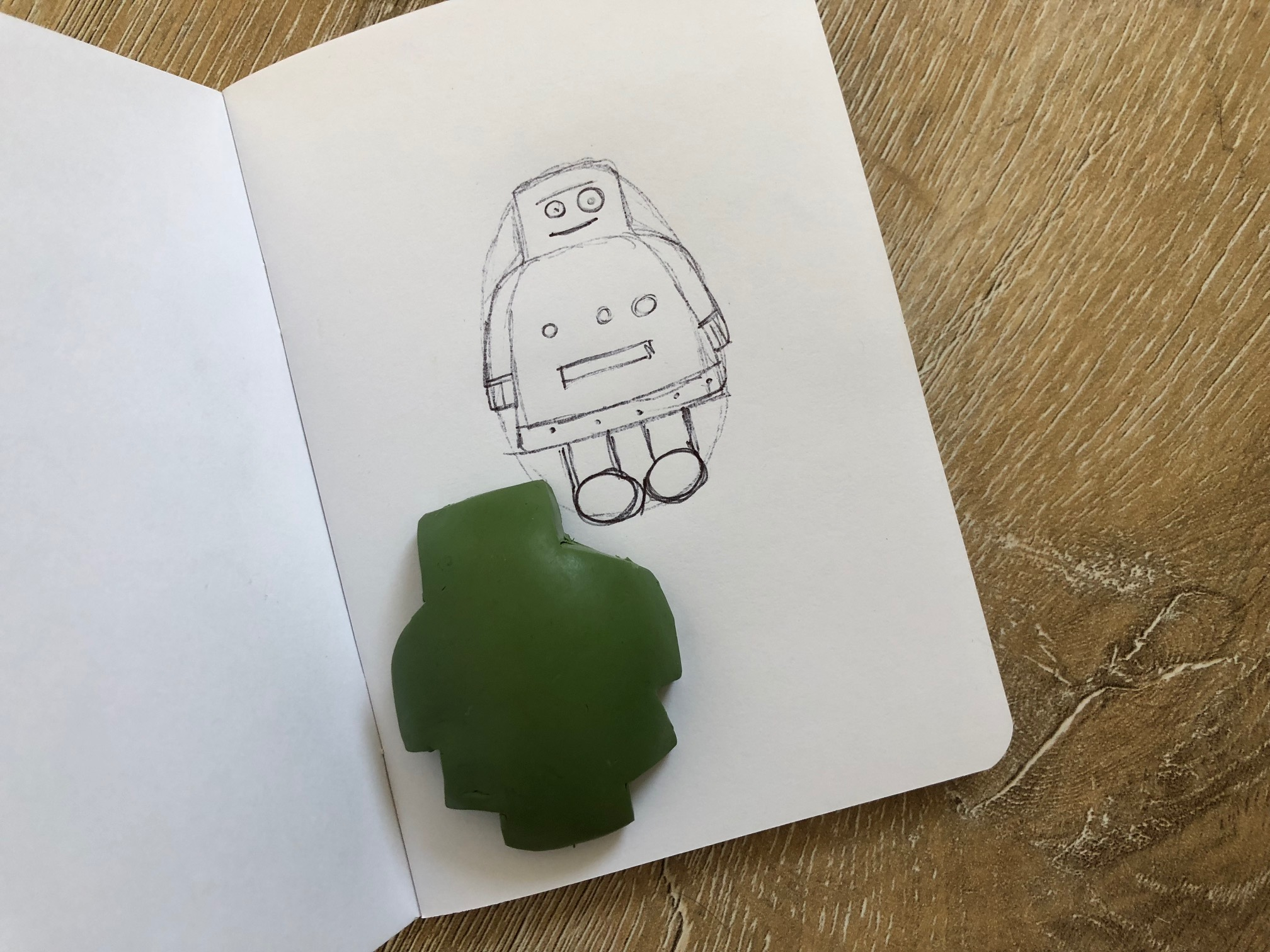 Picture of Shape the Gum Paste