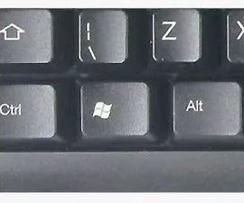 """Hidden powers of the """"Windows"""" key on your keyboard. 8 situations where it can help you (+video inside)"""