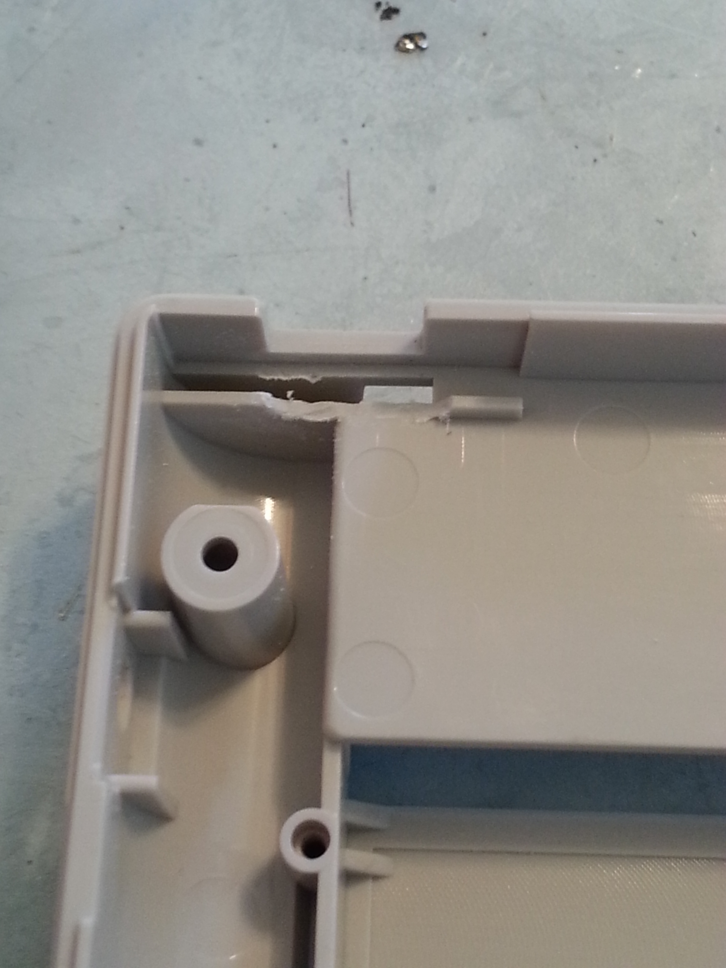 Picture of Game Boy Mod - IR Camera