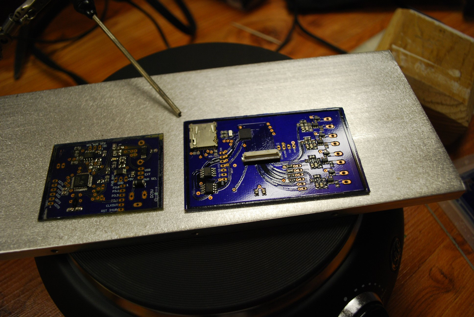 Picture of Reflow