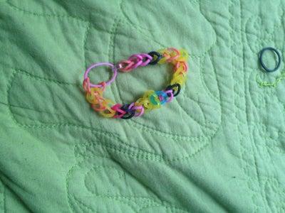 Step 12: Wear Your Stylish New Bracelet!