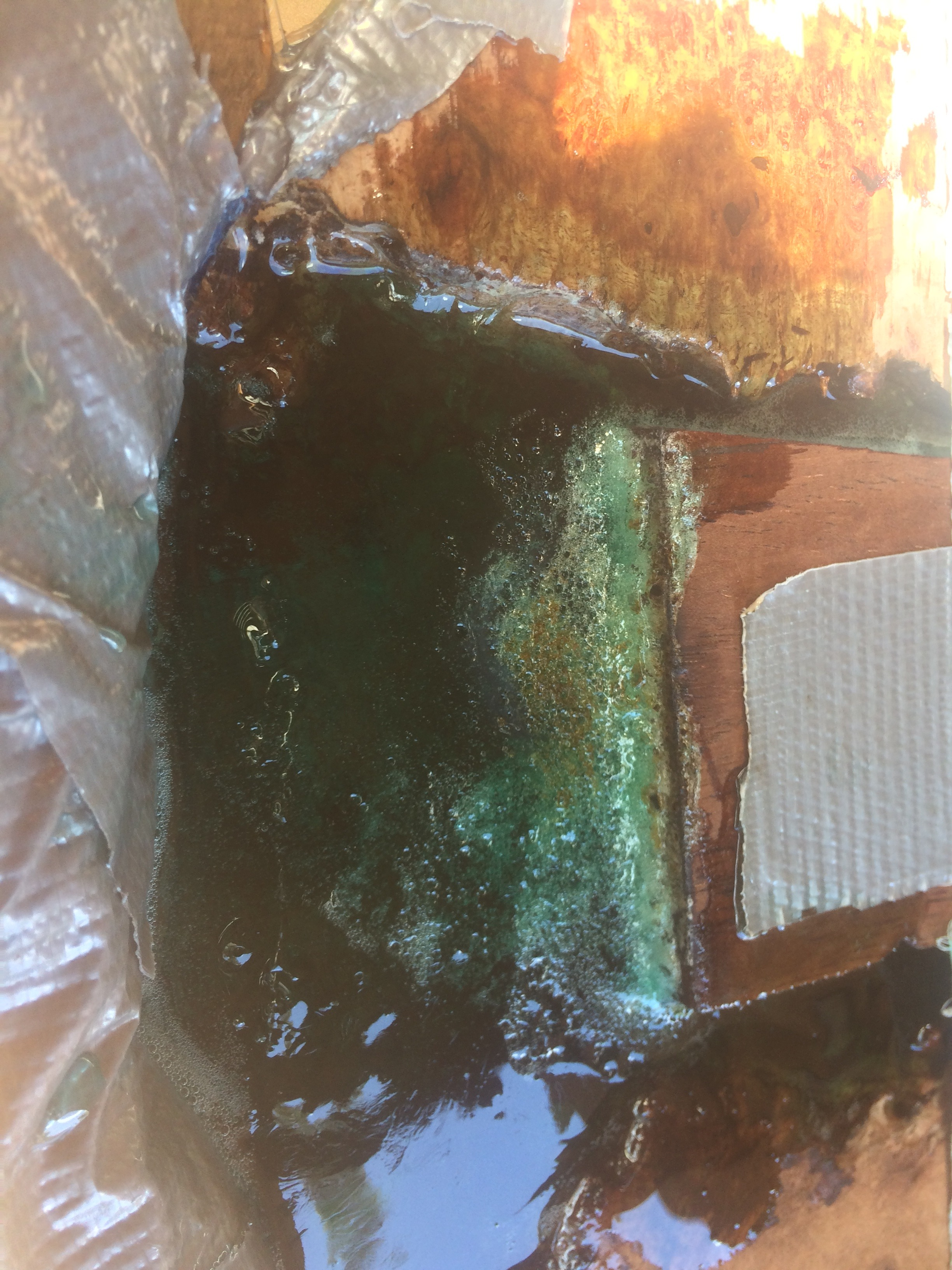 Picture of Waste Block