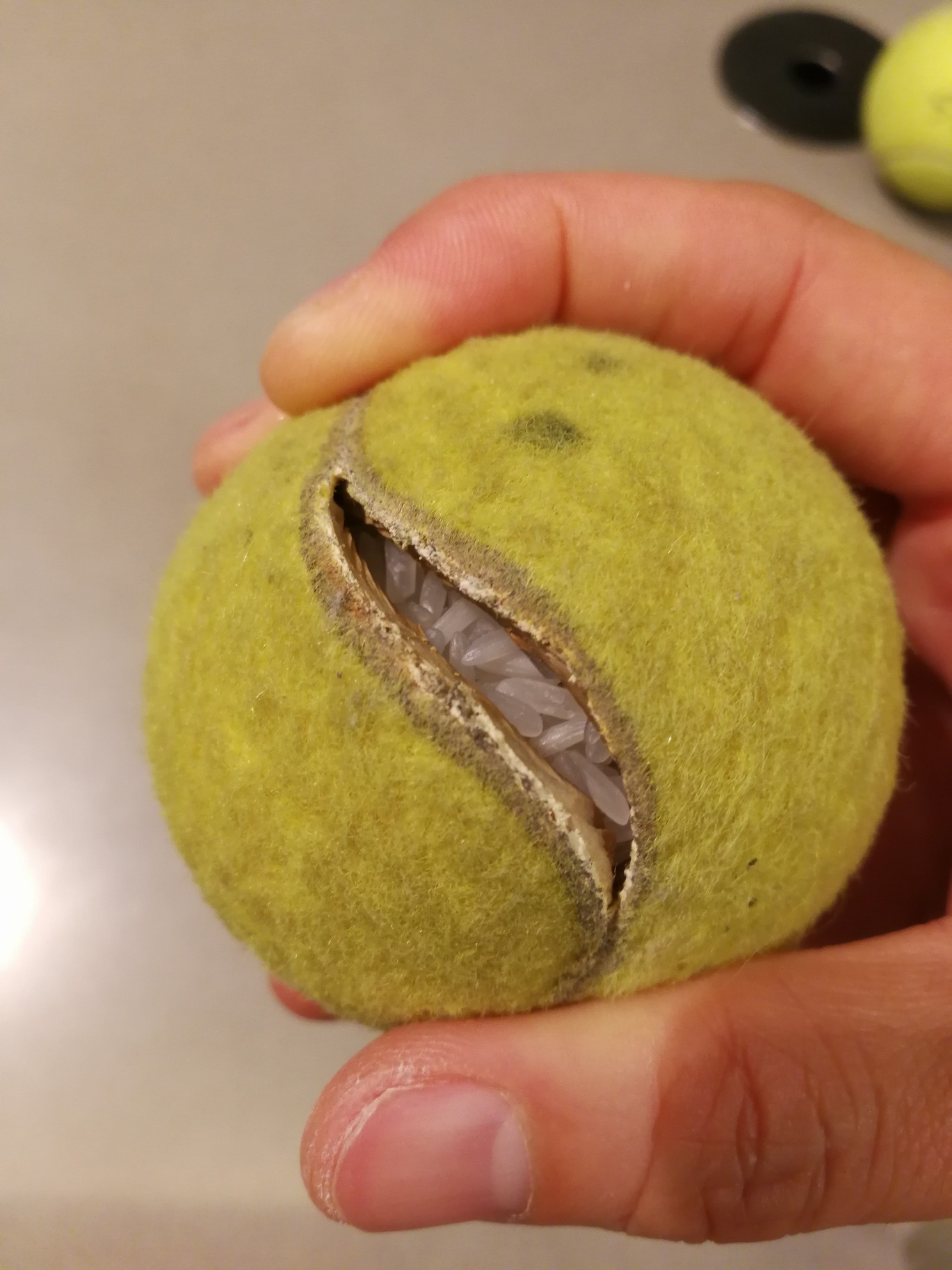Picture of Ball Surgery