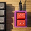Mini Emoticon Keyboard