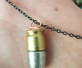 Mini Bullet Pendant