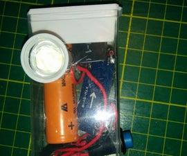 1w portable led light