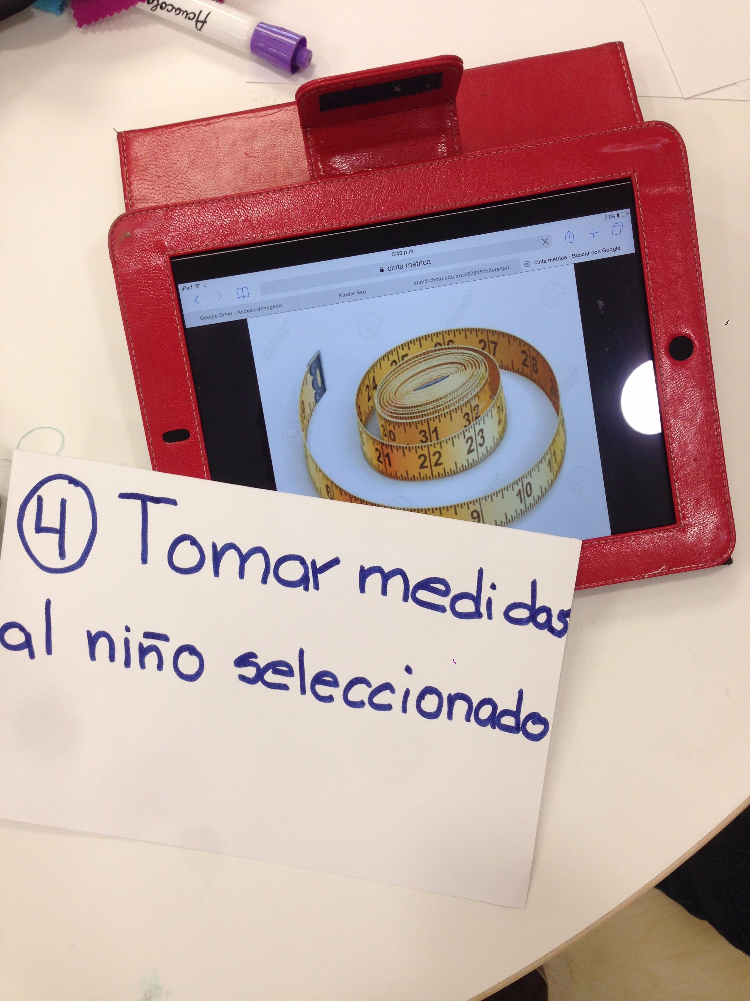 Picture of Ahora Tomamos Las Medidas
