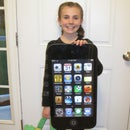 iTouch Halloween Costume