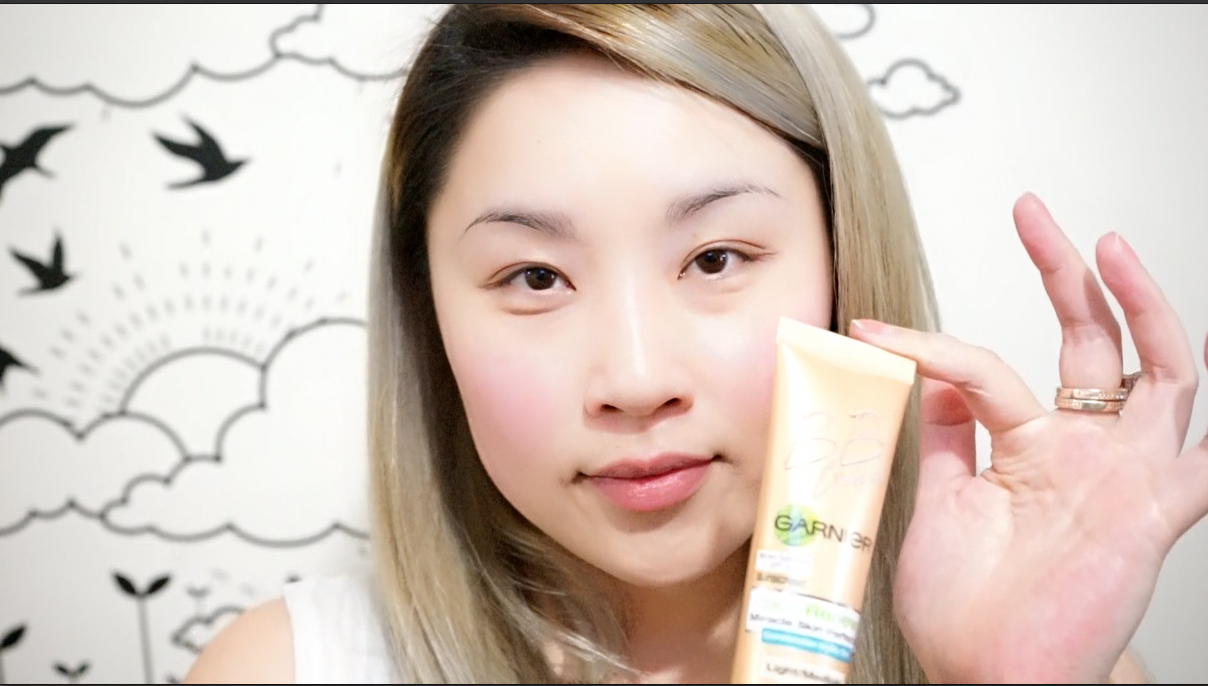 Picture of Apply BB Cream or Foundation