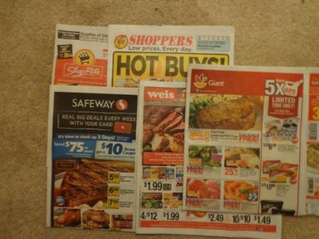 Picture of Use Sale Ads.