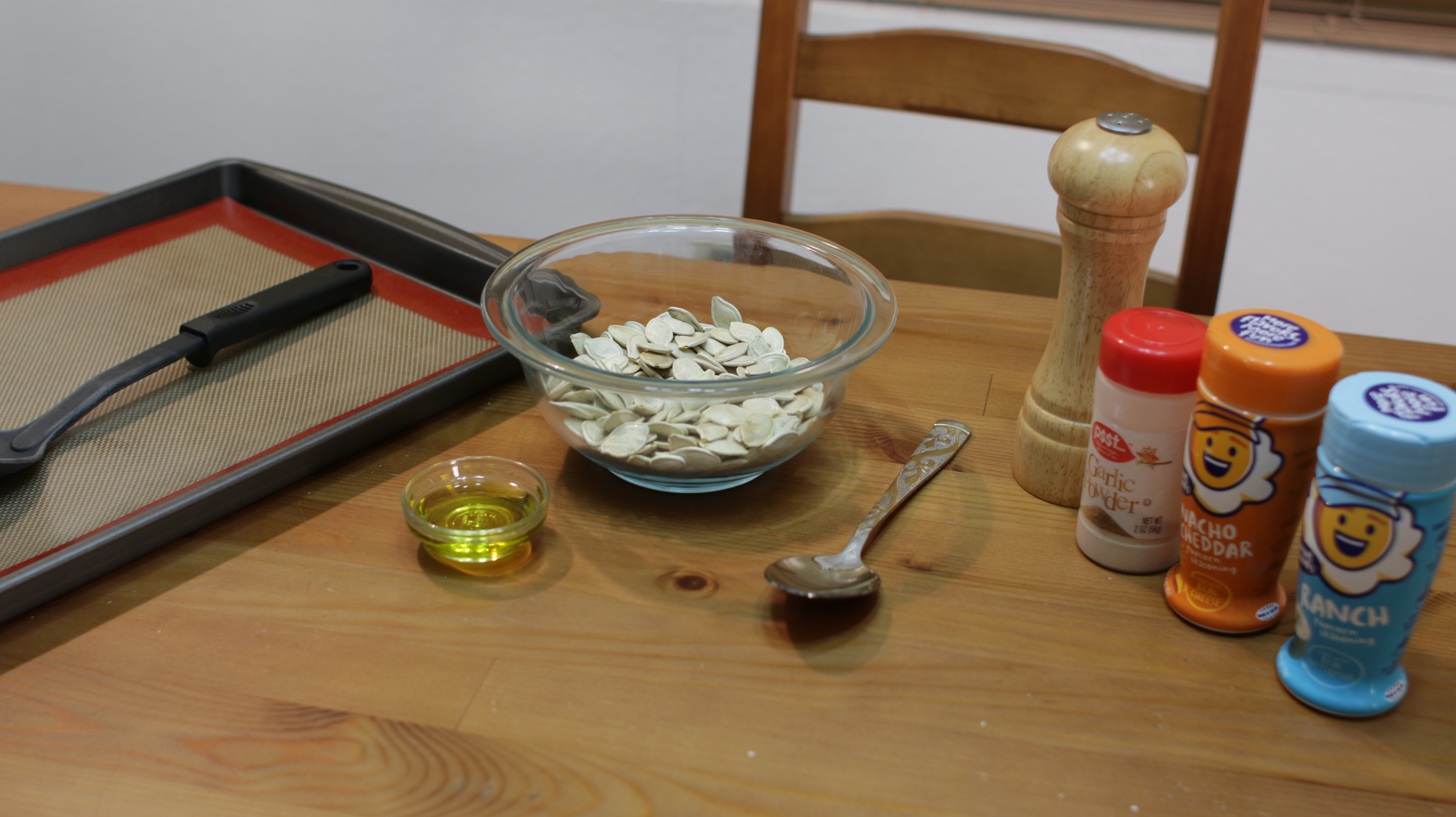 Picture of Ingredients/Tools