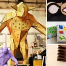 """""""The Mad Scientists' Weekly Contests- Cardboard"""" Winners"""