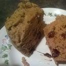 Paleo Pumpkin Mug Muffin