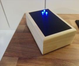 DIY Dodow Clone Arduino Sleep Meditation Machine