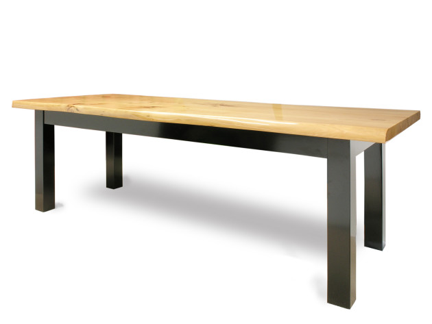 Picture of How to Make a Ten-seater Dining Table