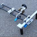DIY HDSLR Shoulder Rig & Follow Focus