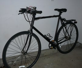 BikeGen