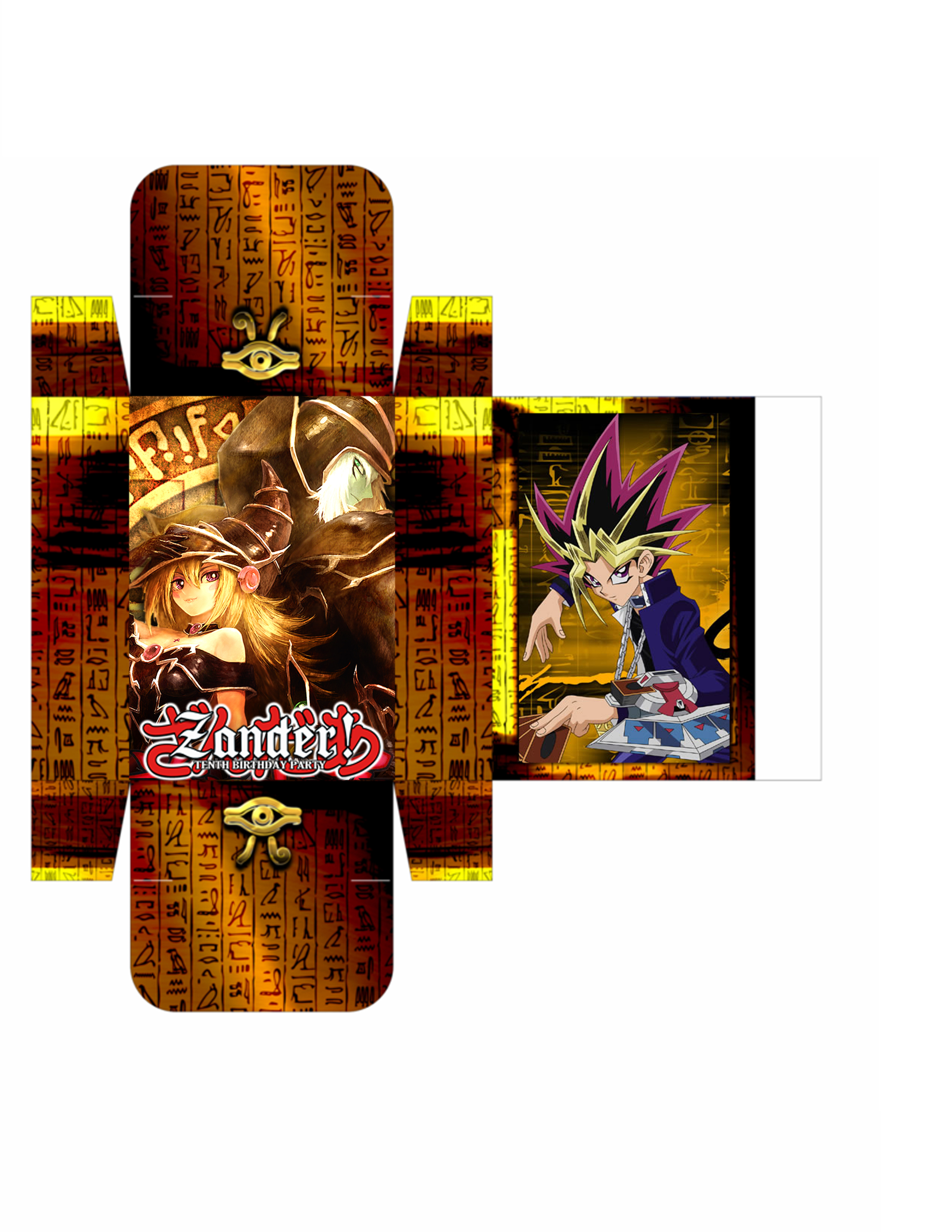 Picture of Deck Boxes