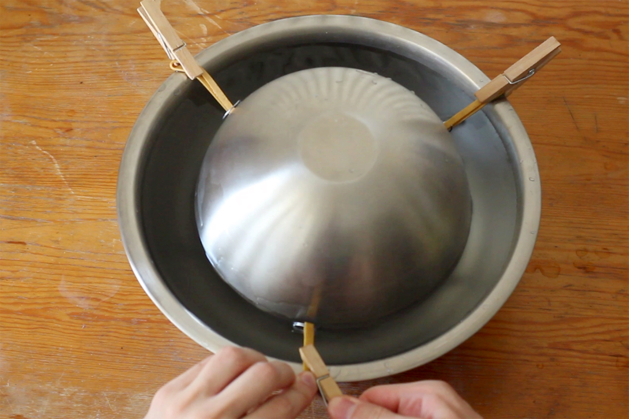 Picture of Place and Tune the Bowls