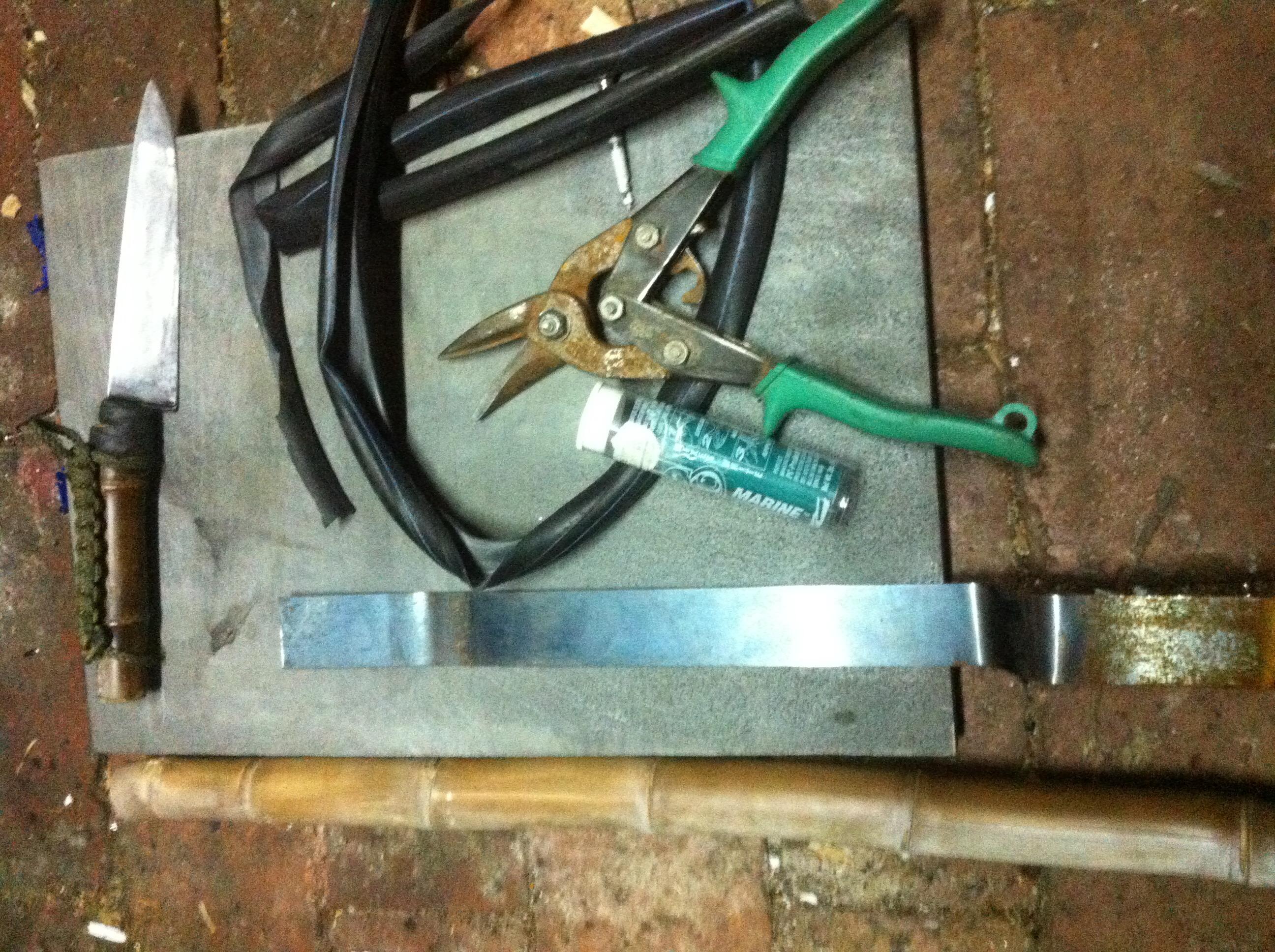 Picture of DIY Garden Sword