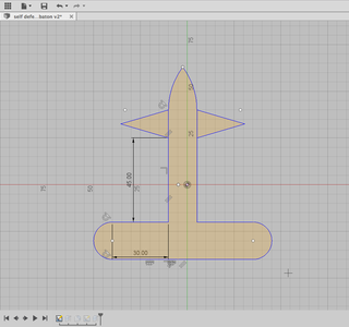 Use CAD Software to Create the 3D Print File