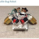 Teaching Electronics Engineering to Kids: Mechanically Programmed (no Circuit Board) Obstacle Avoiding Robot