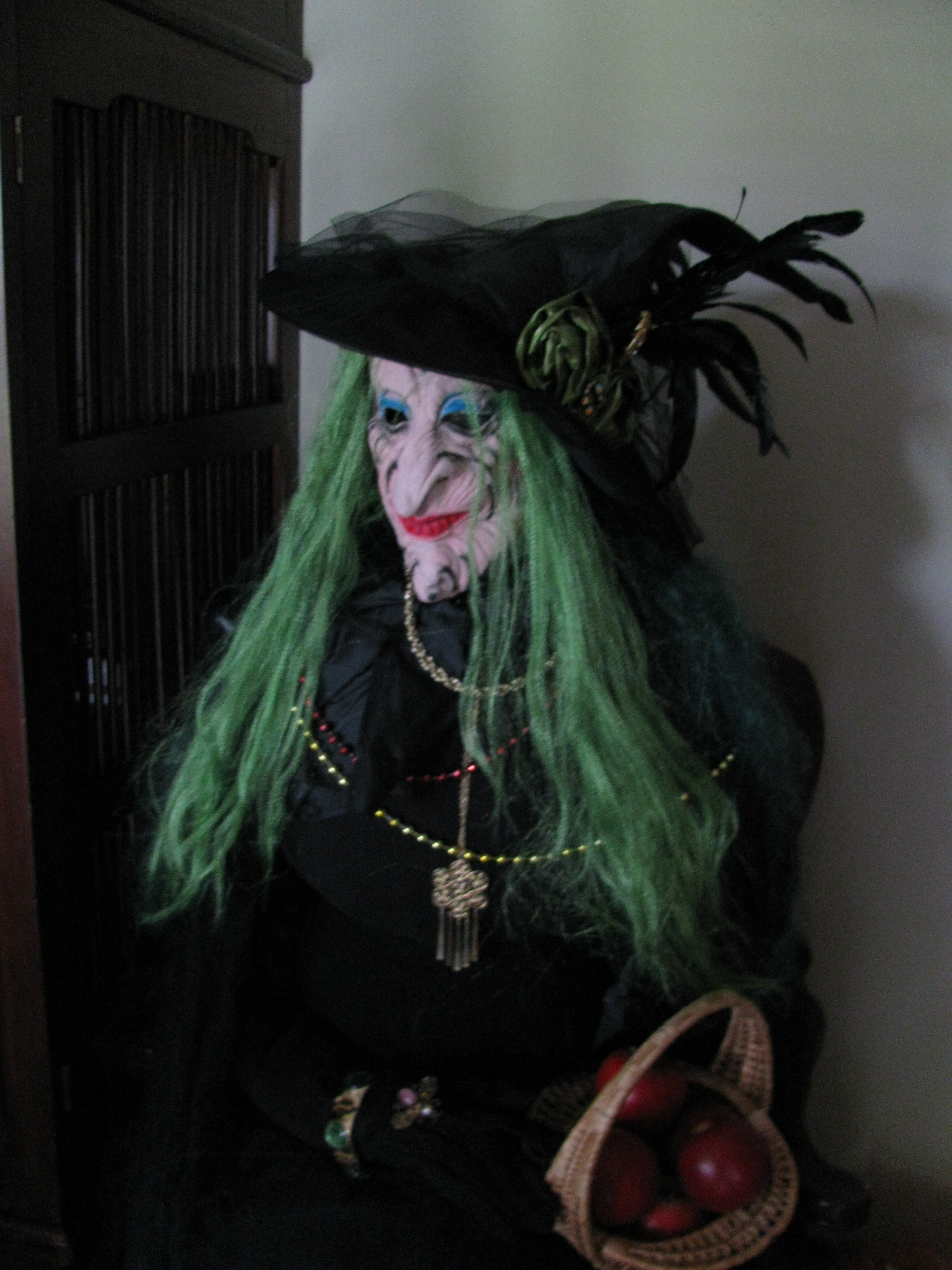 Picture of Witchy Woman