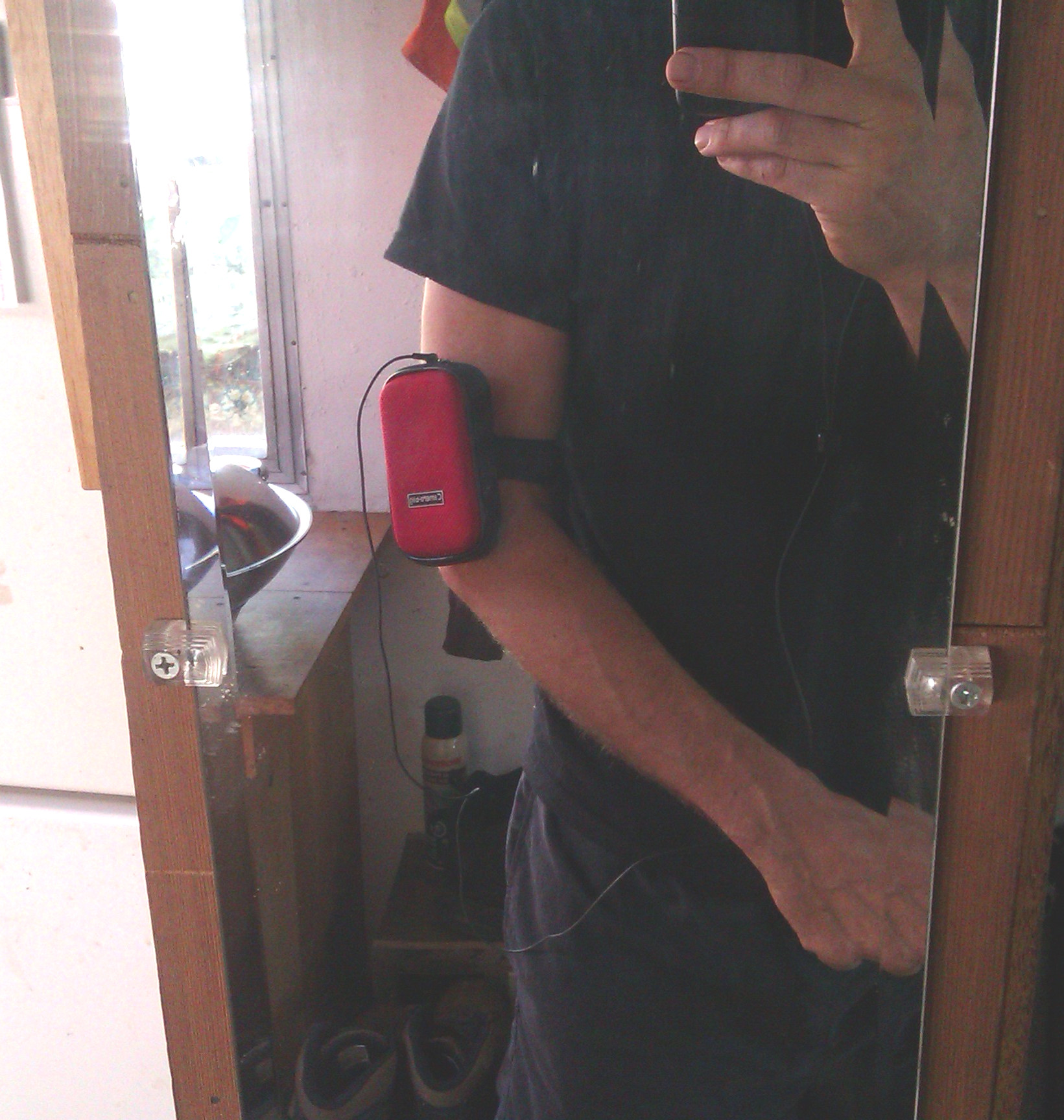 Picture of Arm Pouch