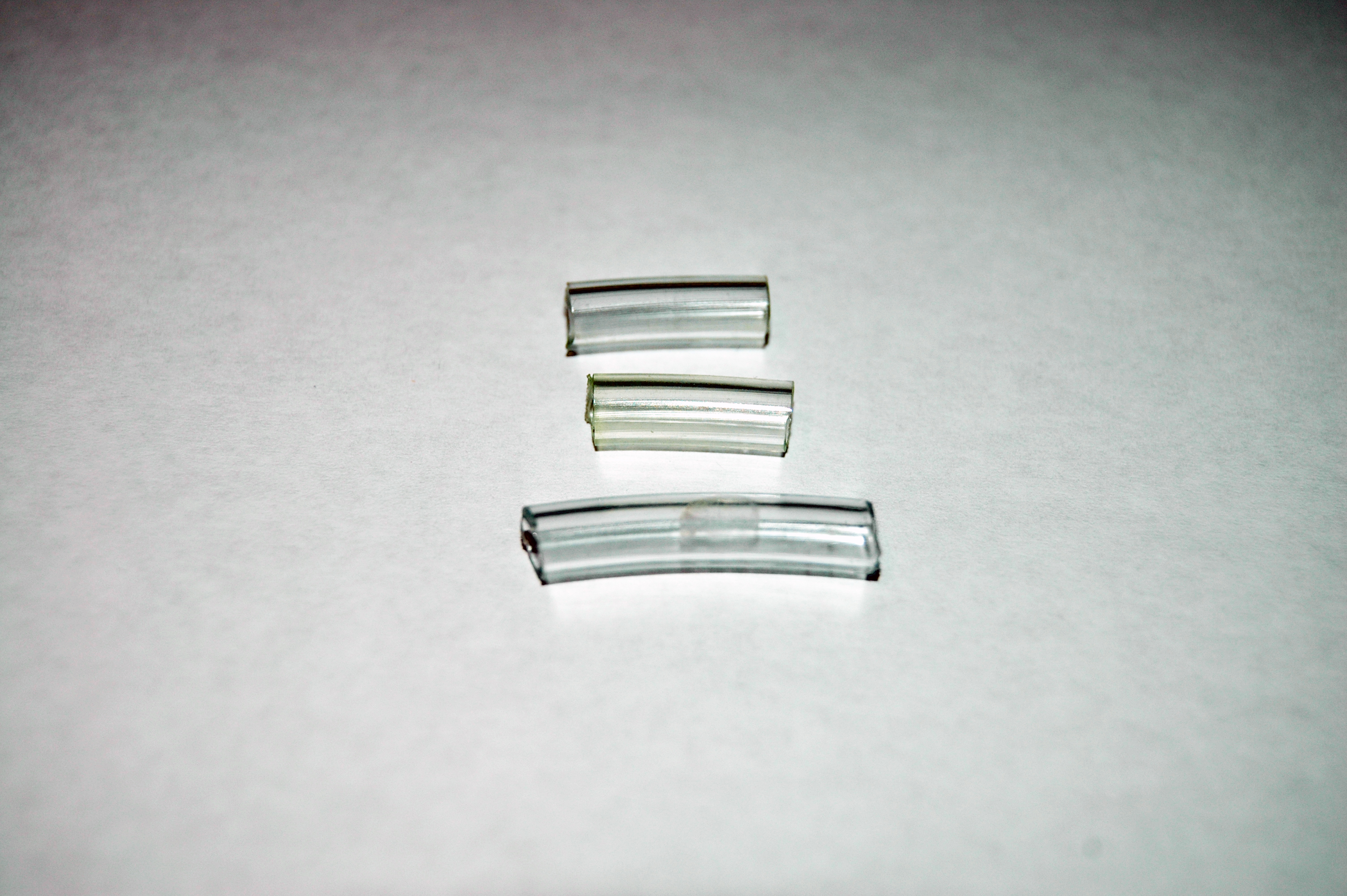 Picture of Cut Rubber Tubing