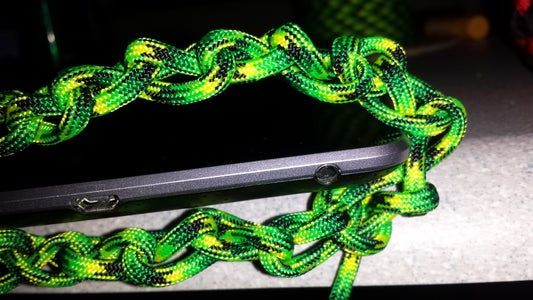 Tie the Links Together