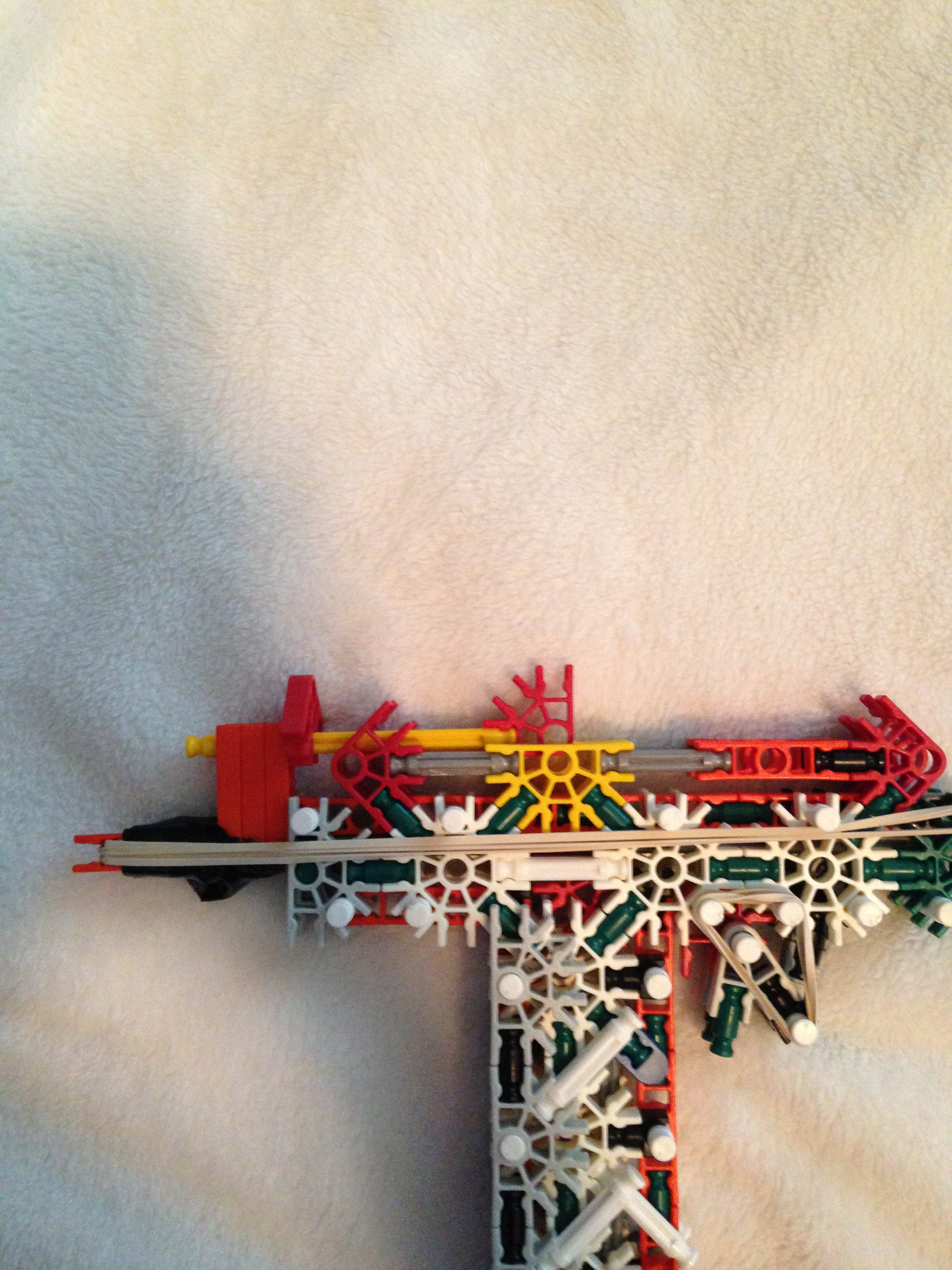Picture of Paper Airplane Launcher Mac 10 Mod