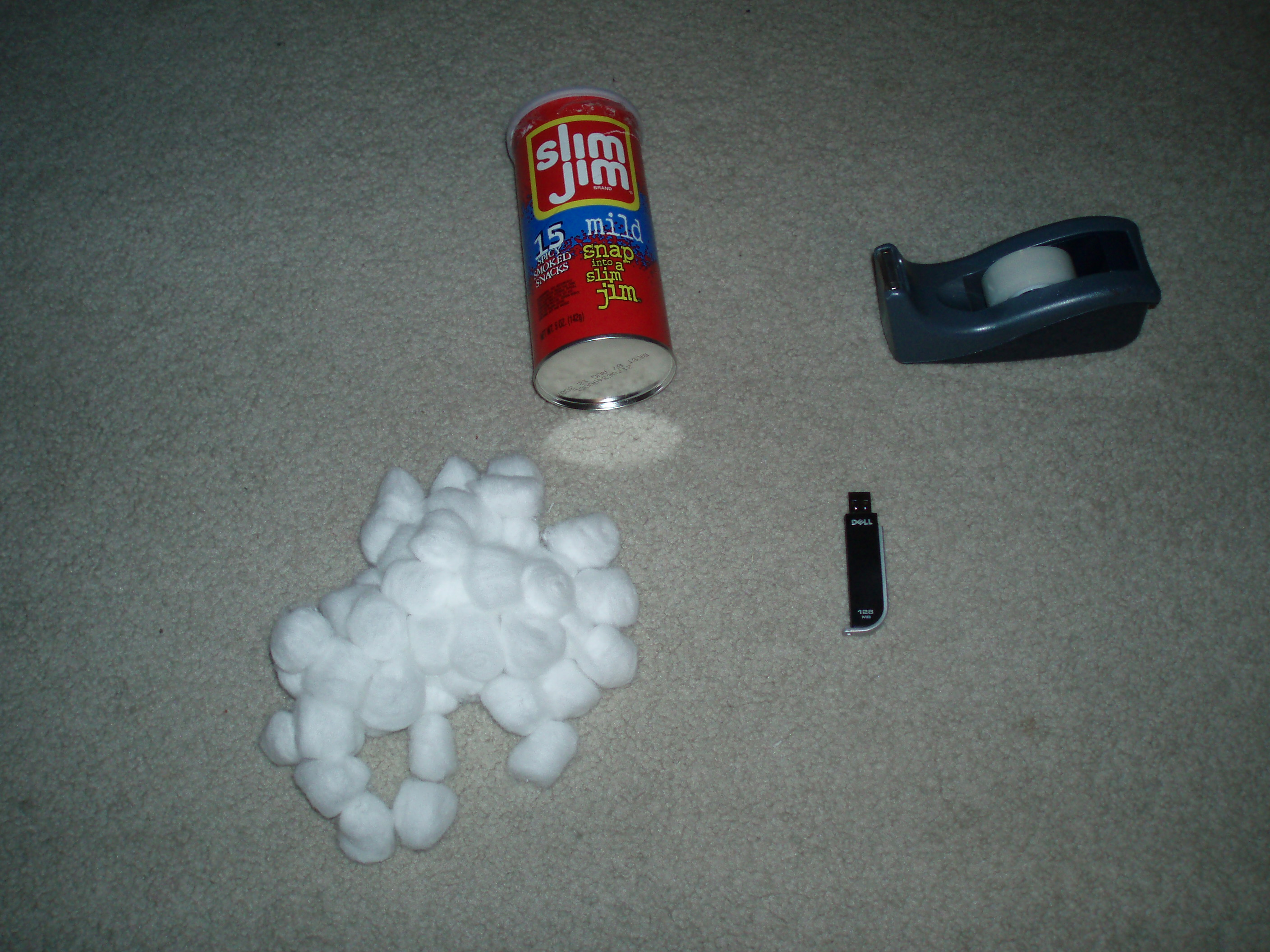 Picture of Get Supplies
