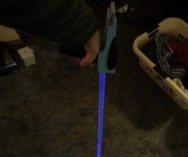 Star Trek TOS  phaser cane