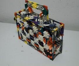 Assassin's Suitcase