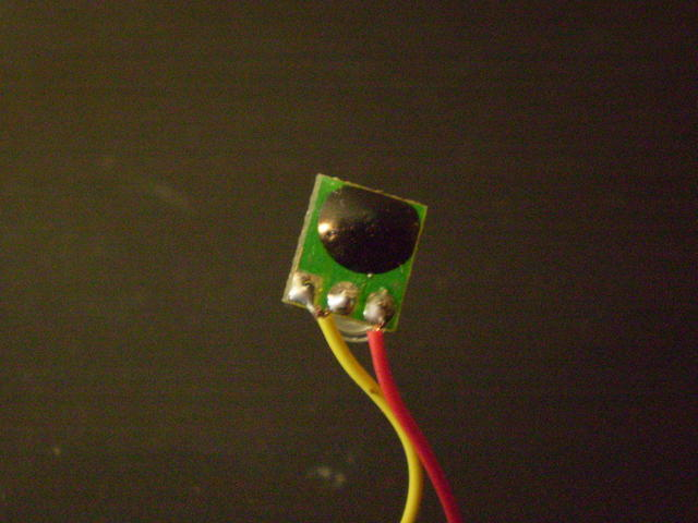 Picture of Remove the LED Module