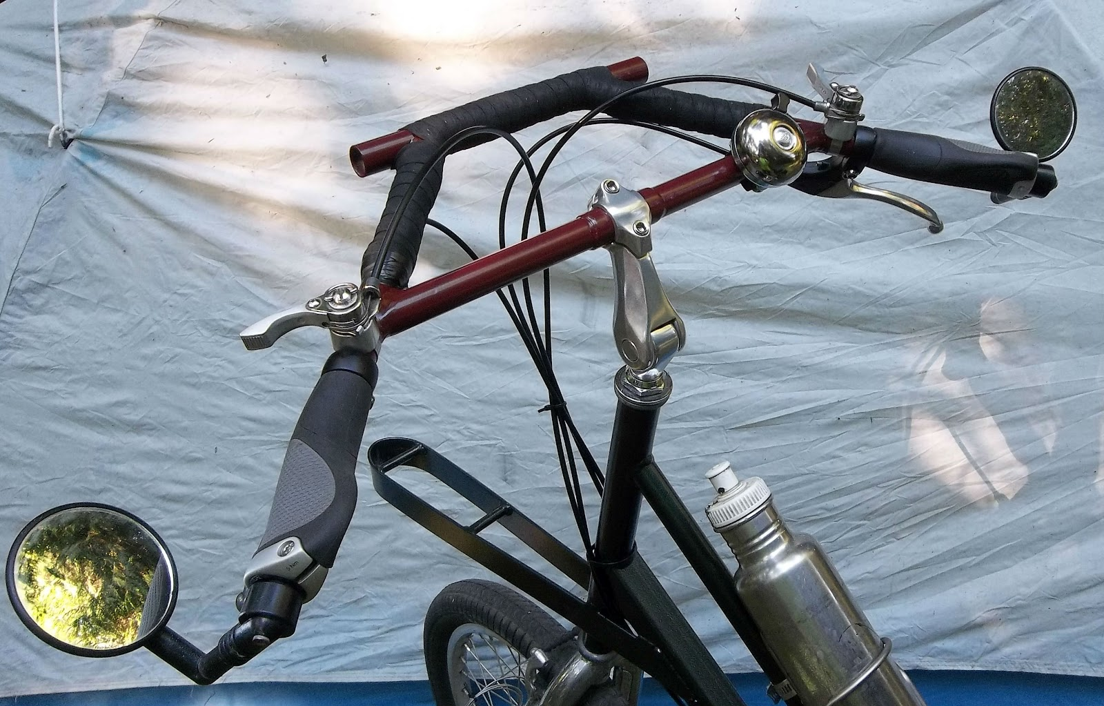 Picture of Handle Bars