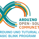 Arduino Uno Tutorial #1 - Basic Blink Program