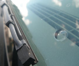 How To Repair Your Windshield