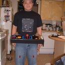 Pac-Man Arcade Machine Costume