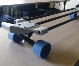 How to Design a Skateboard Frame Using Science